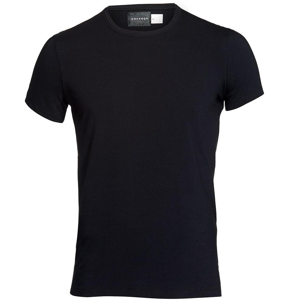 Package Men's Crew Neck T-Shirt