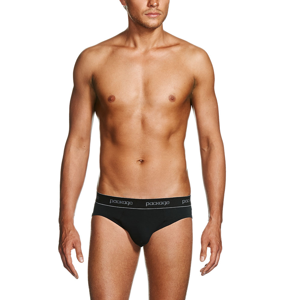 Package Men's Briefs
