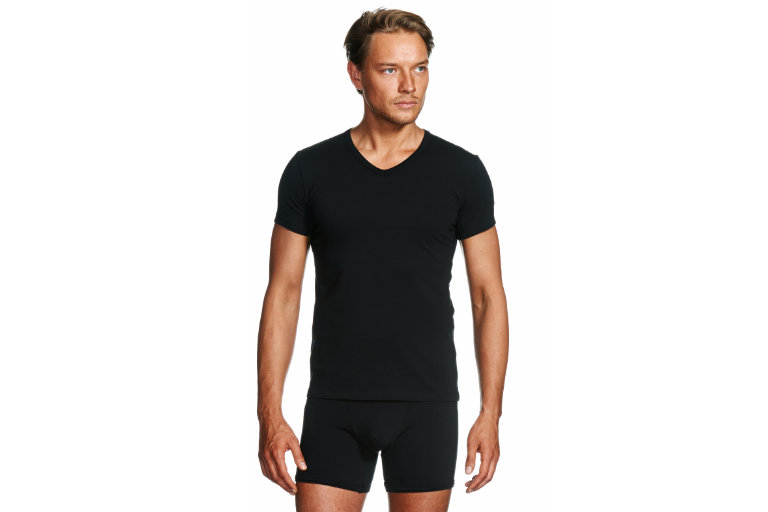 Package Australian Made Men's V-Neck T-Shirt