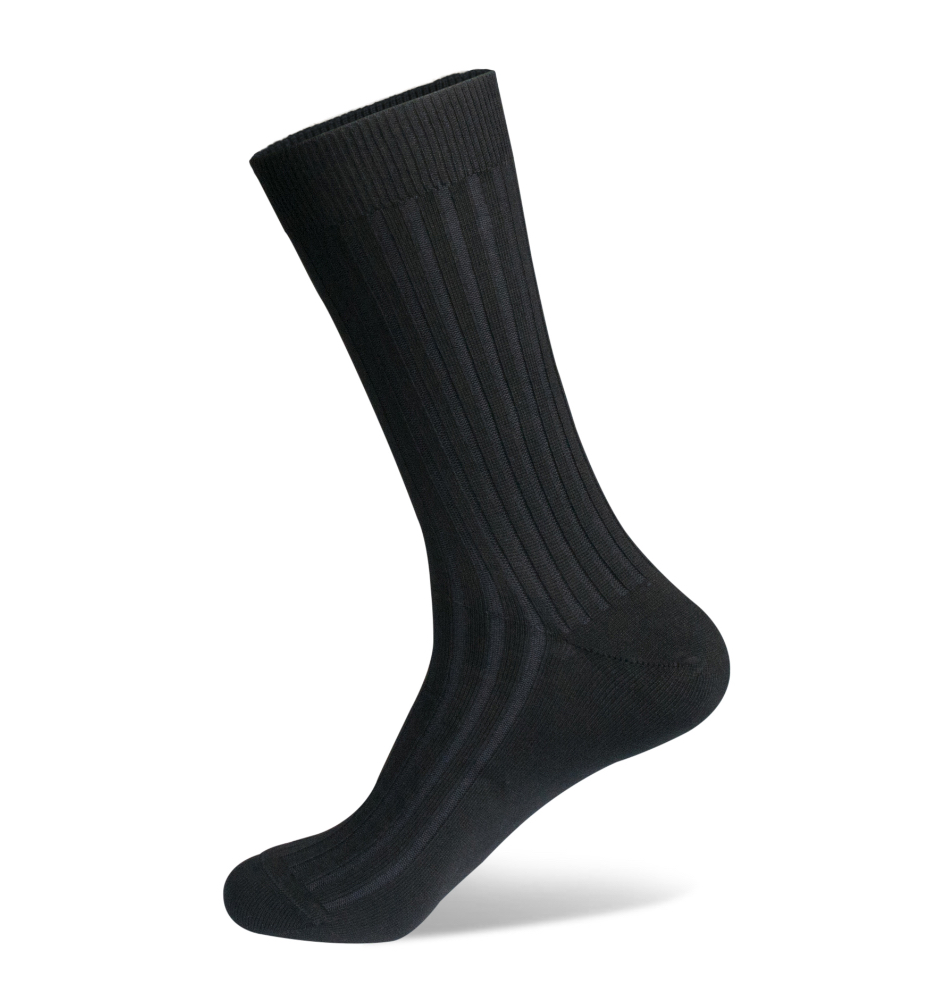 Package Men's Socks Black
