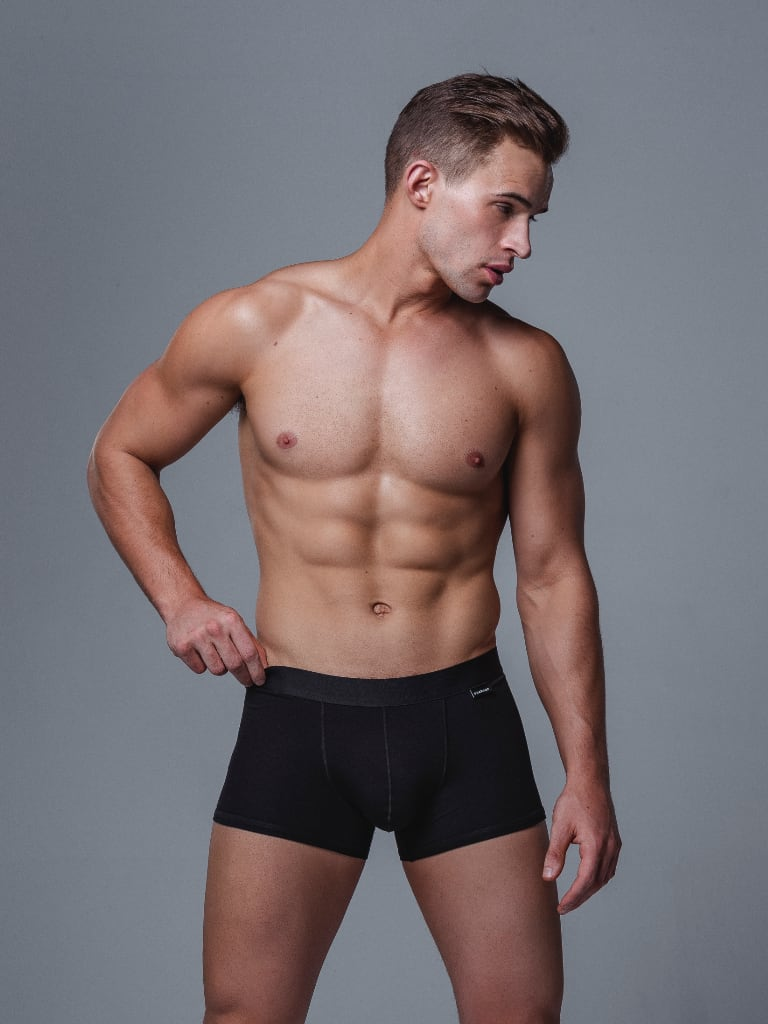 Package Men's Trunks